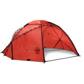 Hilleberg Atlas Basic Telt, red